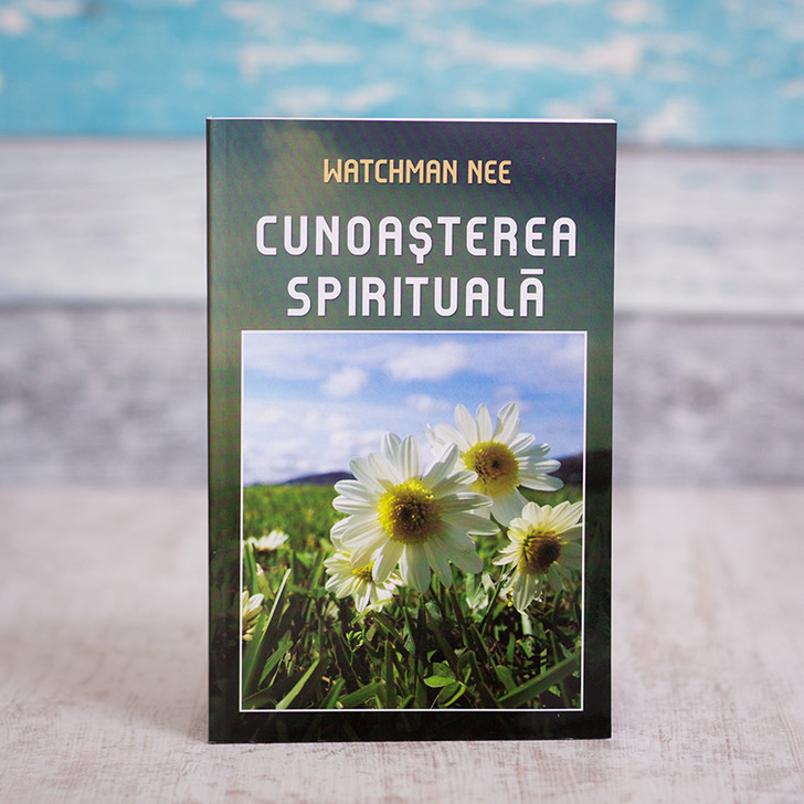 Cunoasterea spirituala - Watchman Nee
