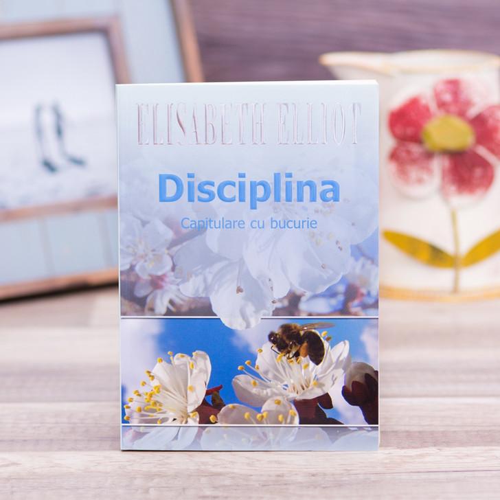 Disciplina,  elisabeth, elliot,