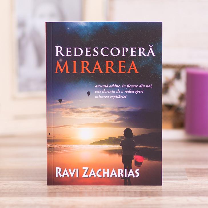 Redescopera mirarea - Ravi Zacharias