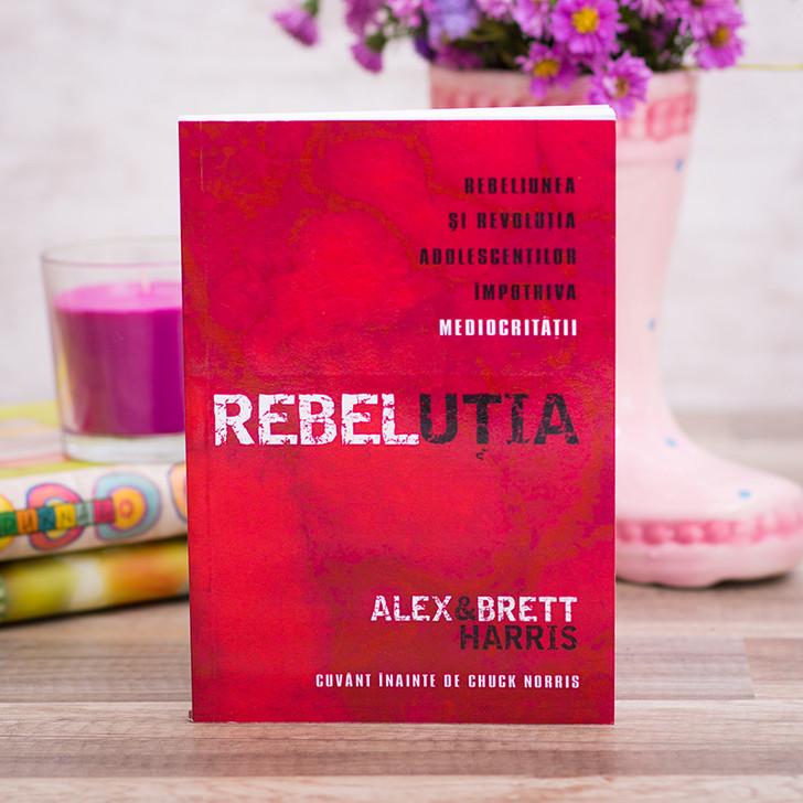 REBELUTIA -  Alex si Brett Harris