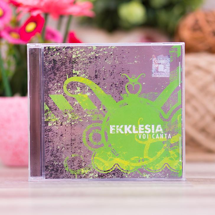 Ekklesia - Voi canta