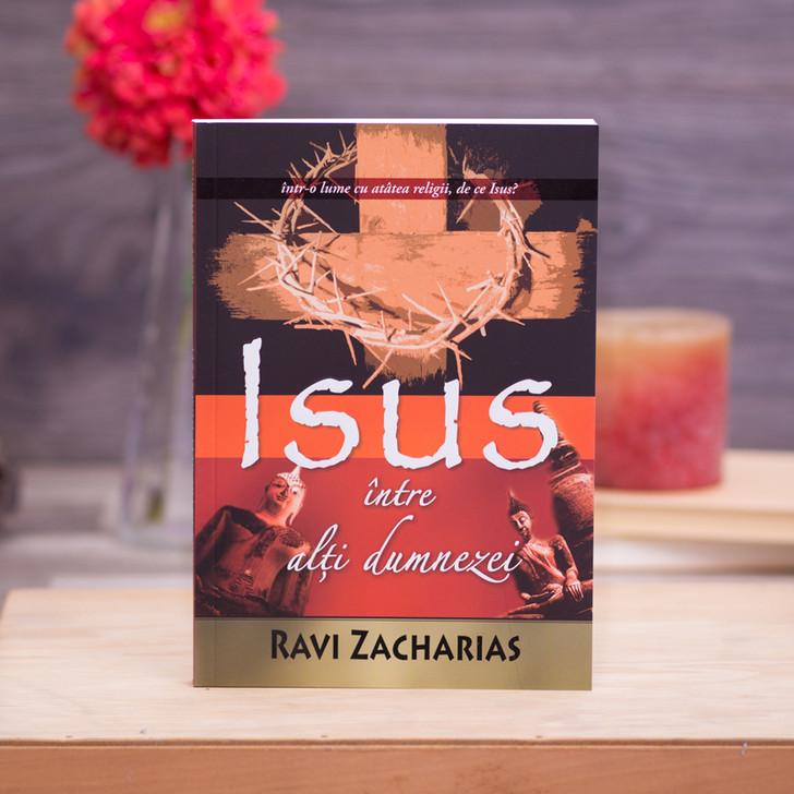 Isus intre alti dumnezei, Ravi Zacharias