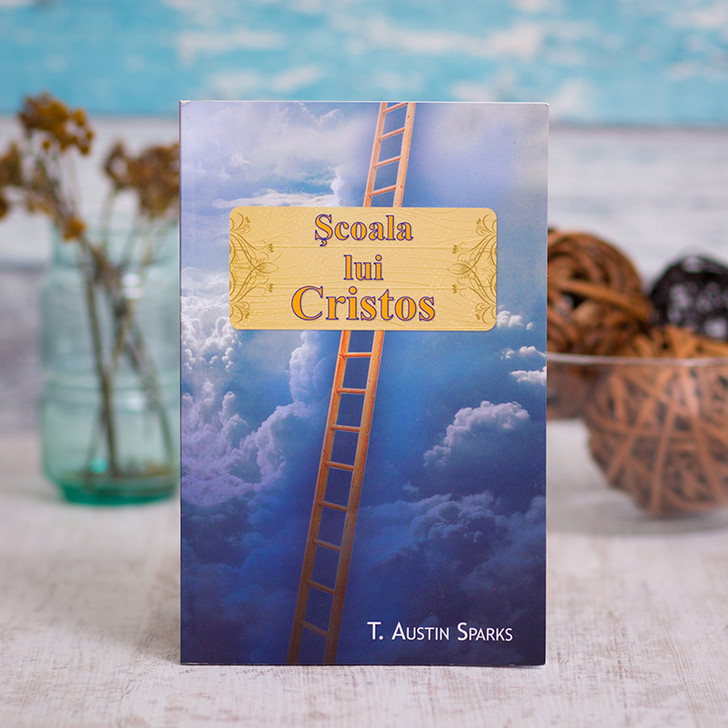 Scoala lui Cristos, Austin Sparks