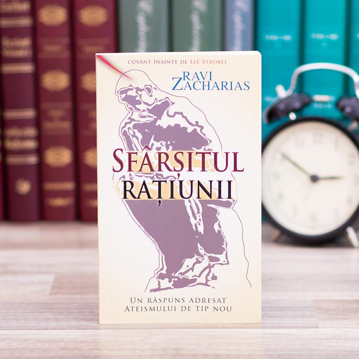 Sfarsitul Ratiunii, Ravi Zacharias