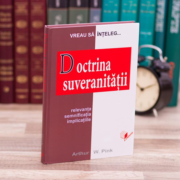 Doctrina suveranitatii, arthur pink