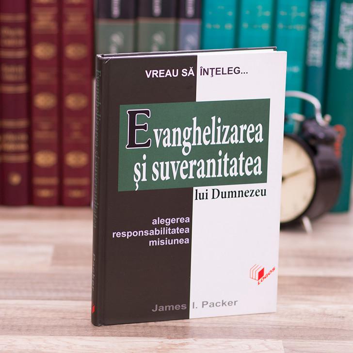Evanghelizarea si suveranitatea lui Dumnezeu, packer