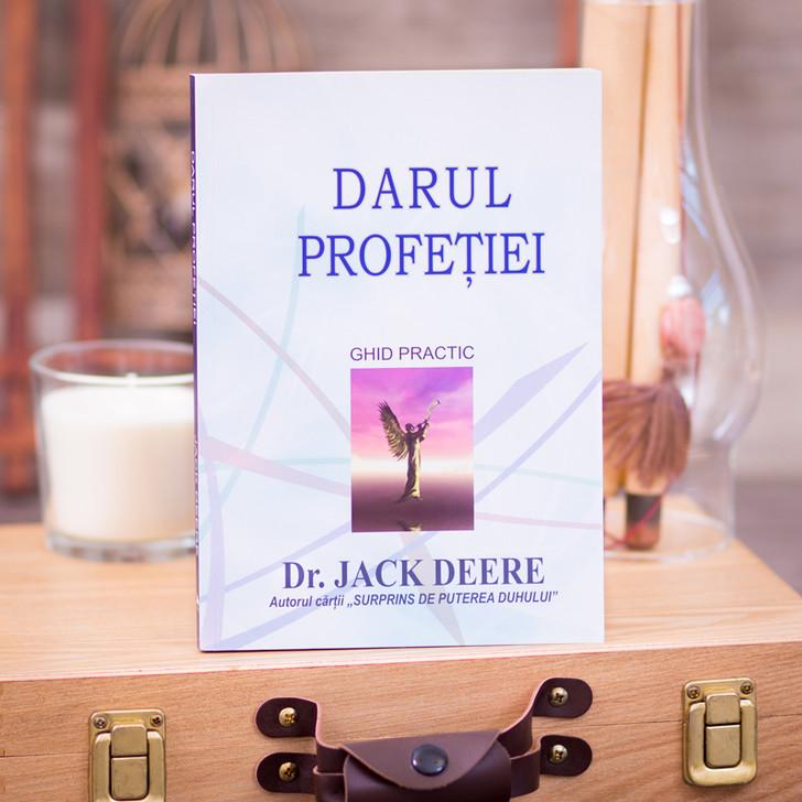 Darul Profetiei - Jack Deere