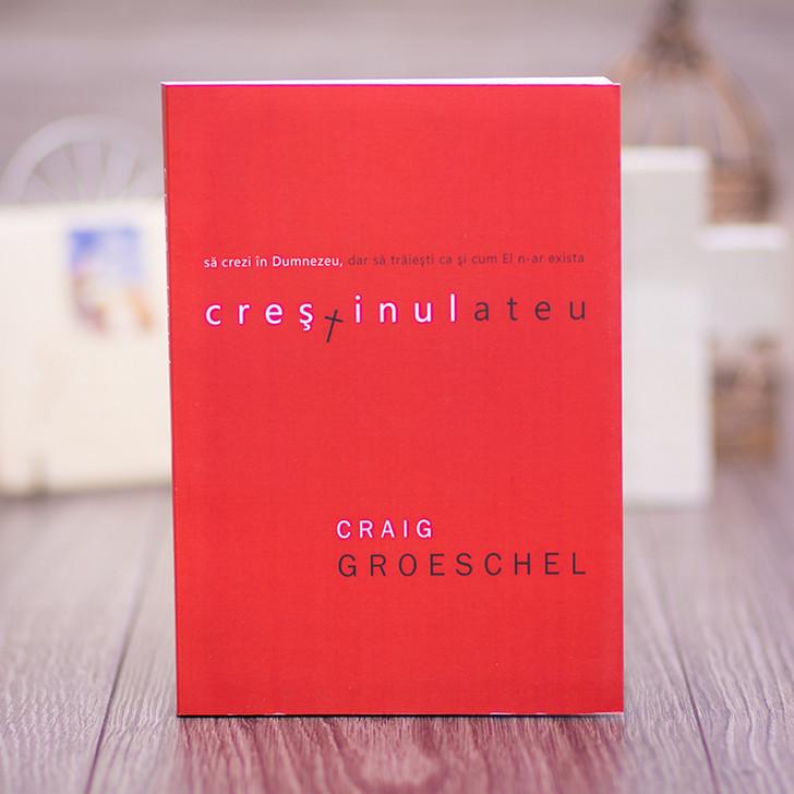 Crestinul ateu - Craig Groeschel