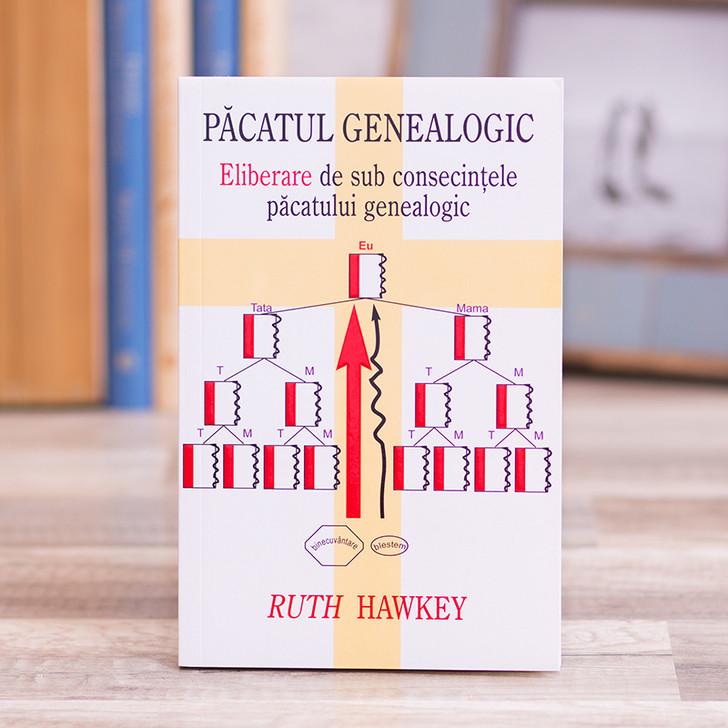 Pacatul genealogic, Ruth Hawkey