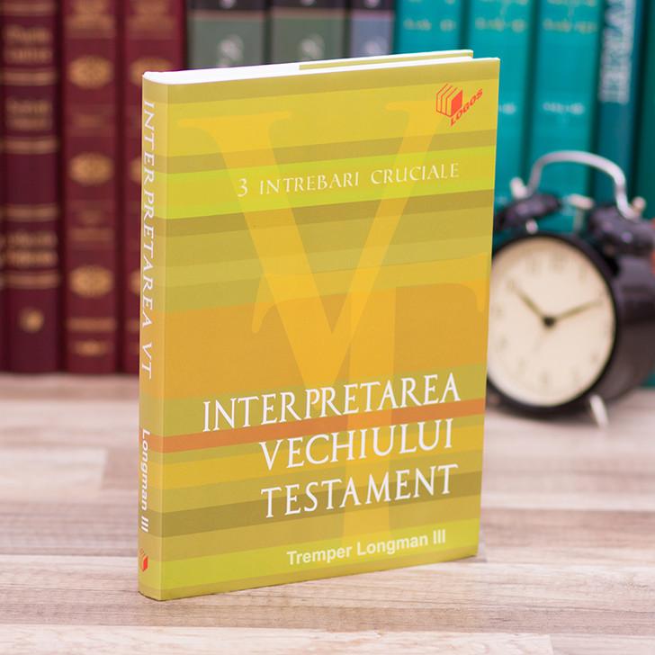 Interpretarea Vechiului Testament, Tremper Longman III