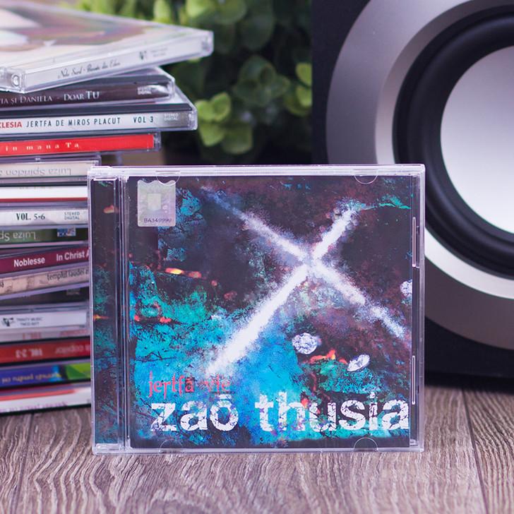 Zao Thusia - Jertfa vie