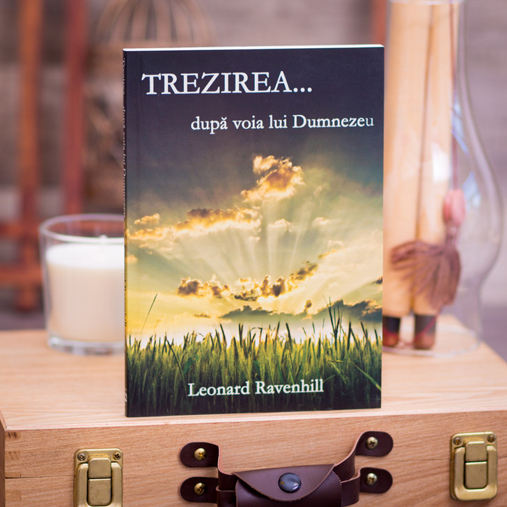Trezirea... dupa voia lui Dumnezeu - Leonard Ravenhill