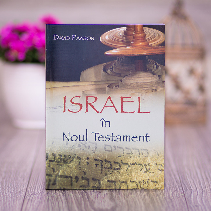 Israel in Noul Testament, David Pawson