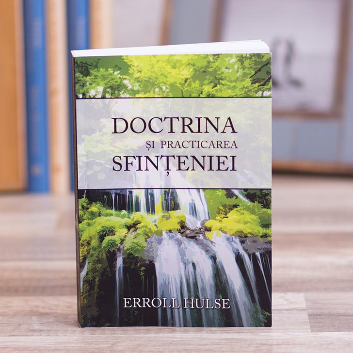 Doctrina si practicarea sfinteniei, erroll hulse
