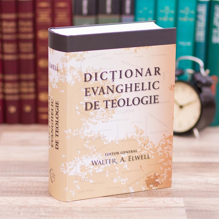 Dictionar Evanghelic de Teologie - Walter Elwell