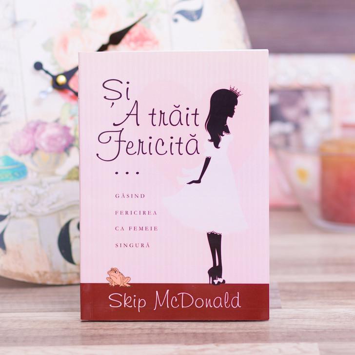 Si a trait fericita..., Skip Mcdonald
