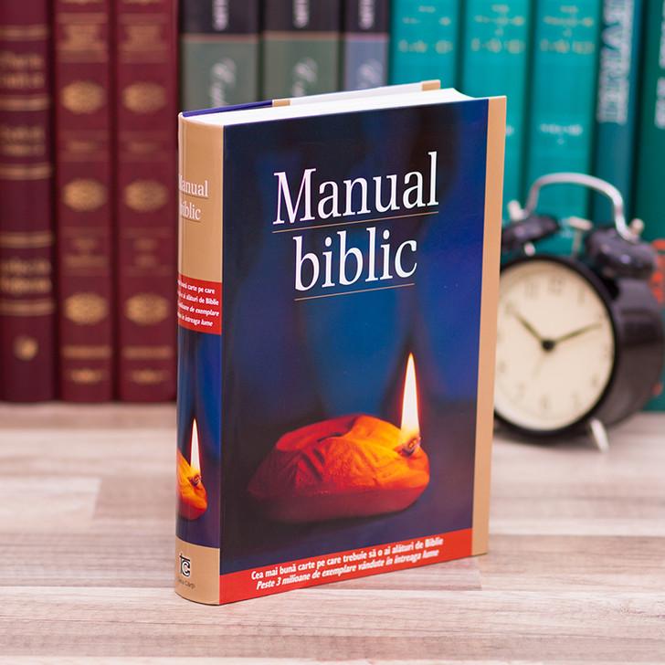 Manual Biblic, Editori Pat si David Alexander