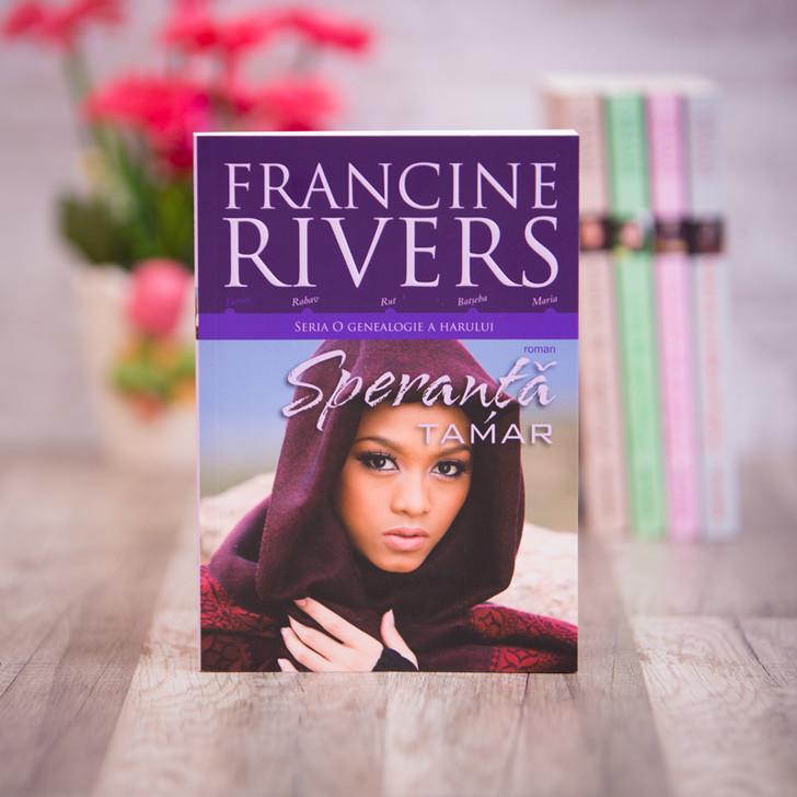 Speranta Tamar, francine rivers,