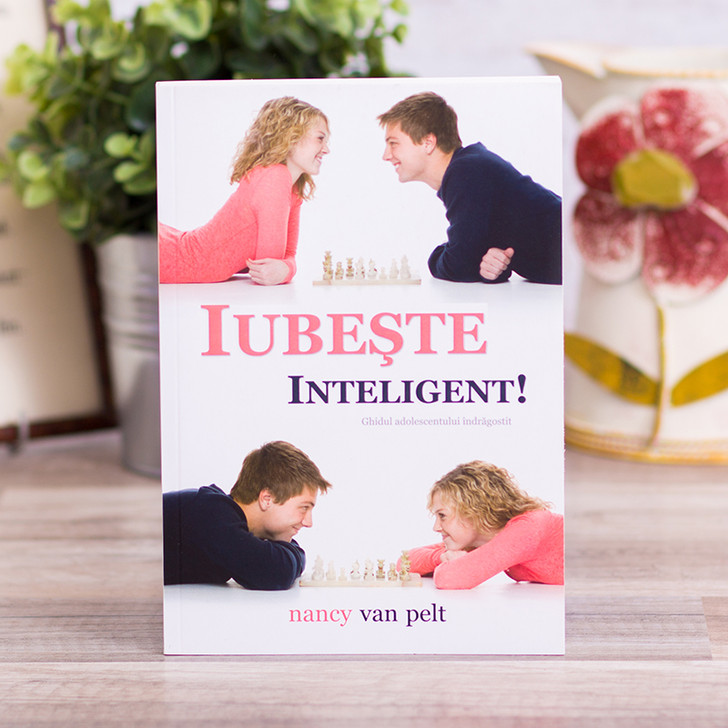 Iubeste inteligent - Nancy Van Pelt