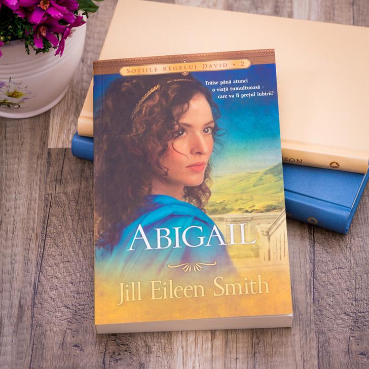 Abigail, jill eileen smith,