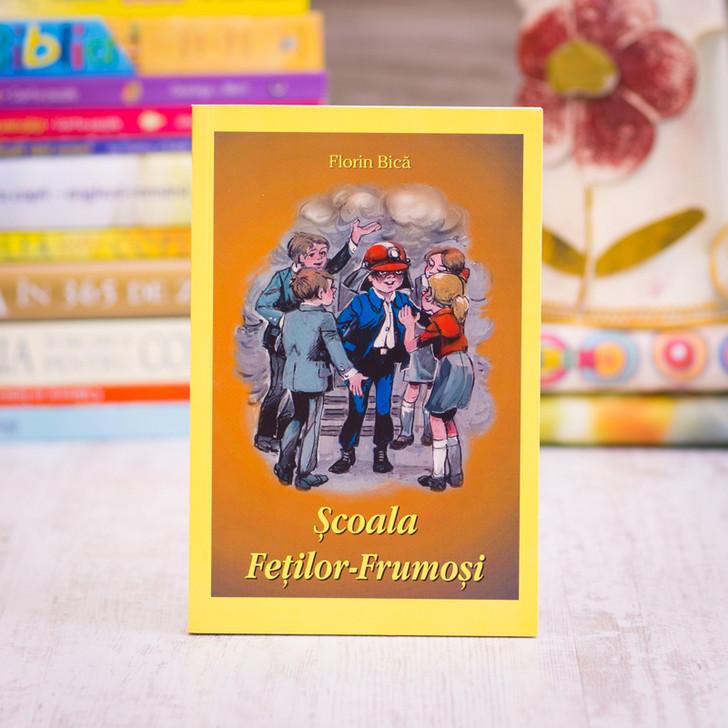 Scoala Fetilor-Frumosi,  florin bica,