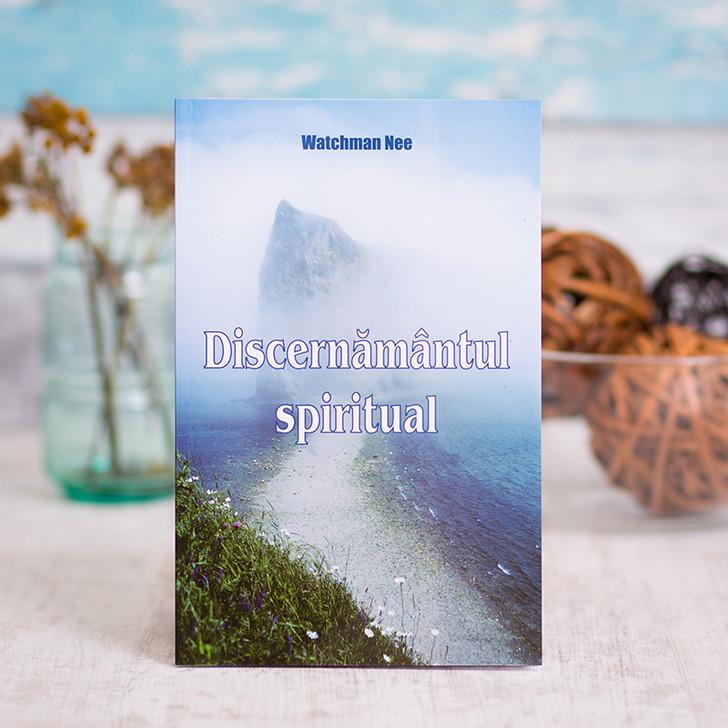Discernamantul spiritual, watchman nee,