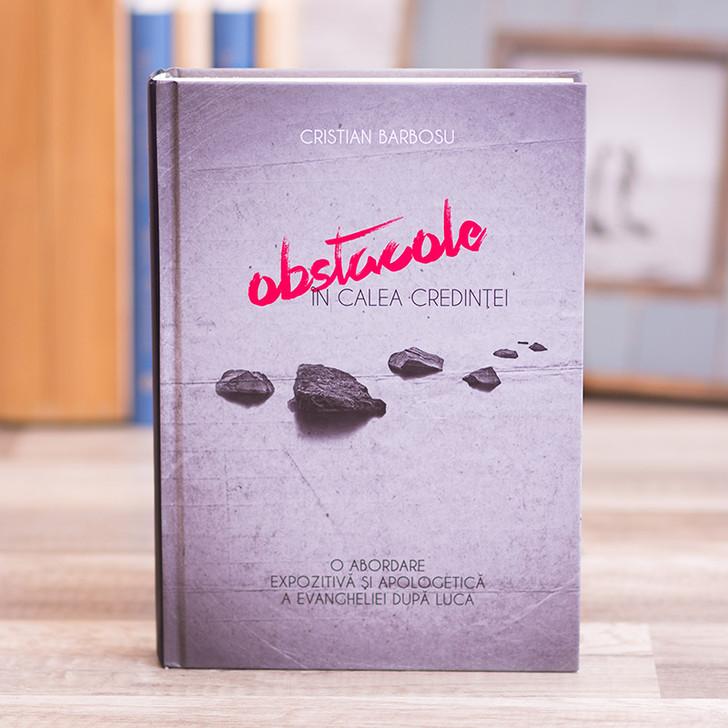 Obstacole in calea credintei, Cristian Barbosu