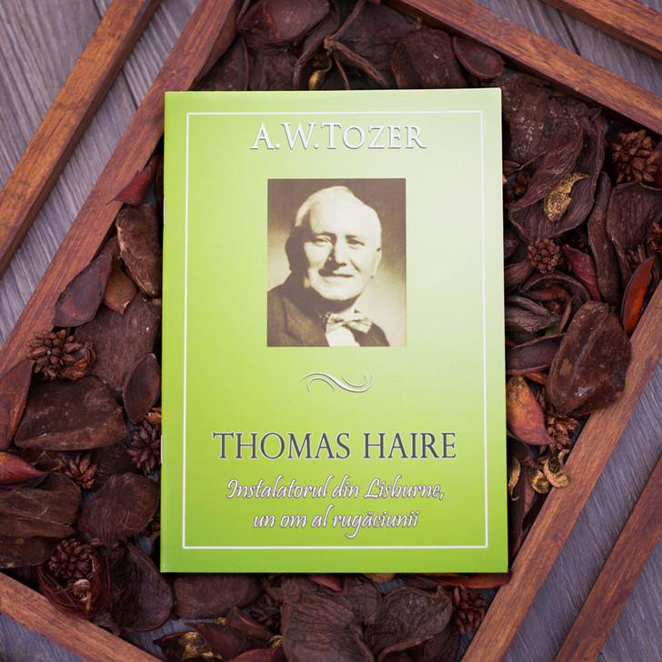 Thomas Haire, Tozer,