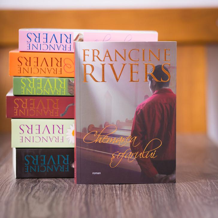 Chemarea Sofarului, francine rivers,