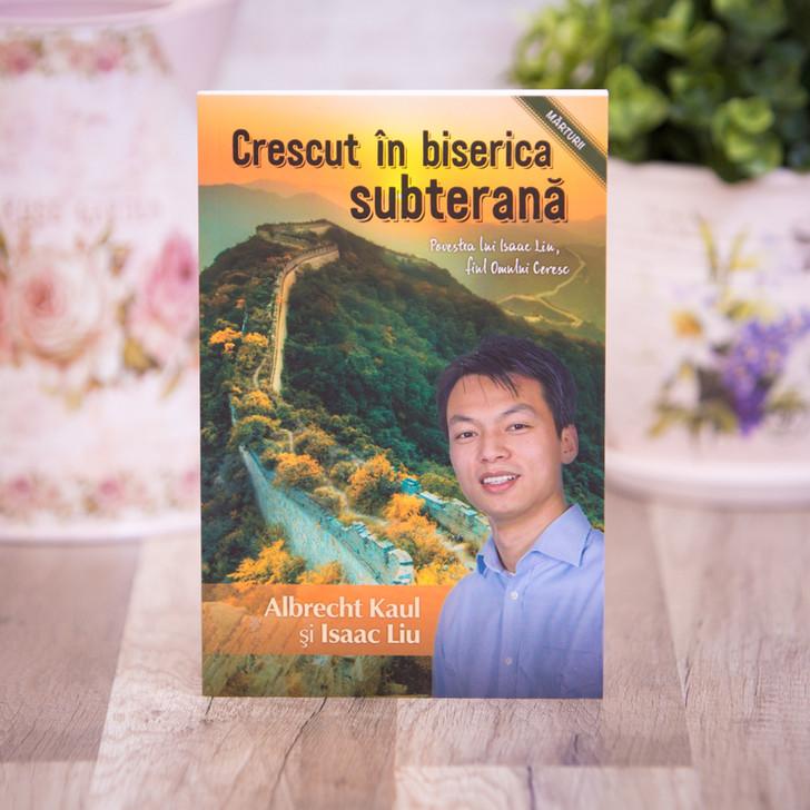 Crescut in Biserica Subterana, Albrecht Kaul, Isaac Liu,