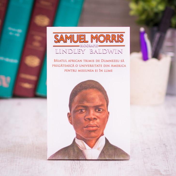 Samuel Morris, Lindley Baldwin