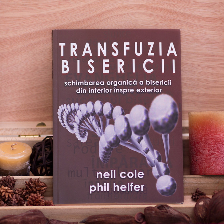 Transfuzia Bisericii, neil cole