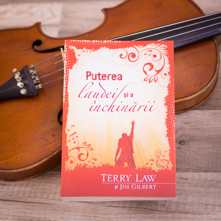 Puterea laudei si a inchinarii, Terry Law si Jim Gilbert