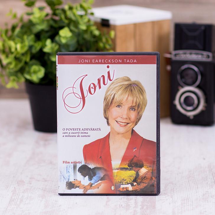 Joni - dvd