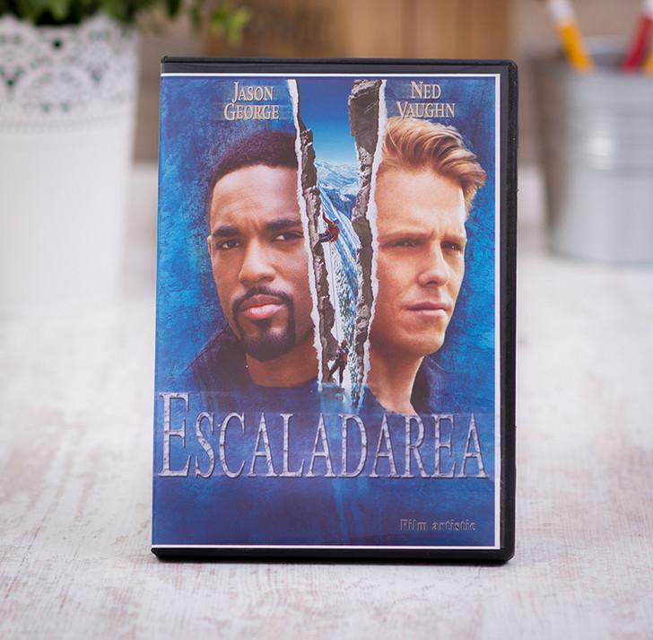 Escaladarea - Film artistic