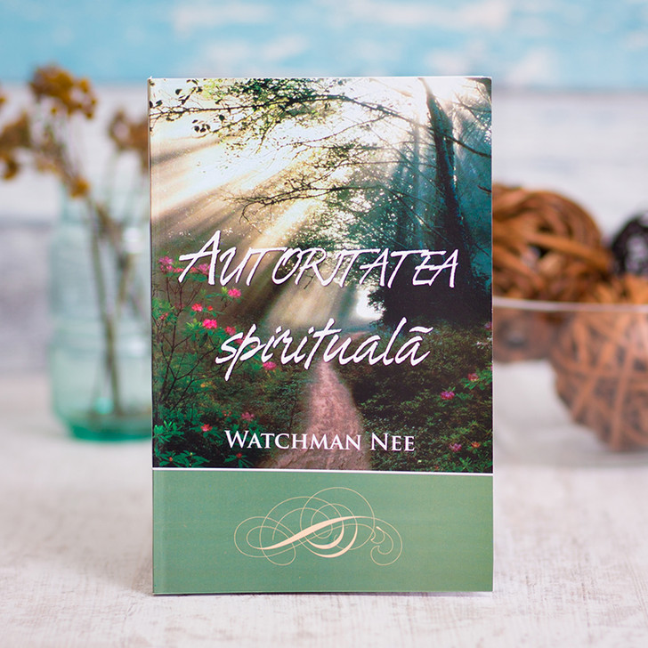 autoritate, spirituala, watchman, nee,