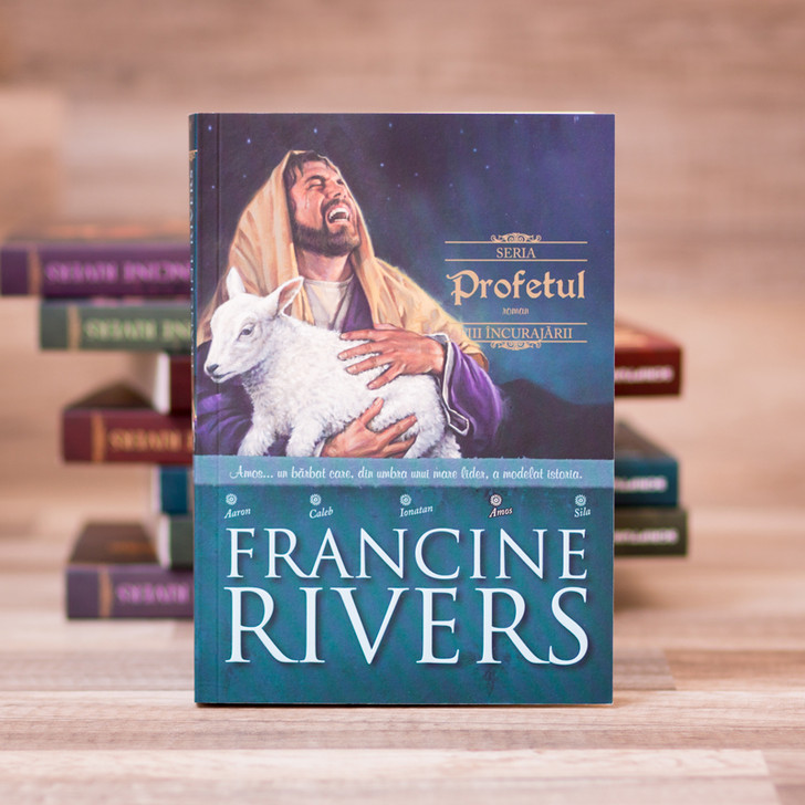 Profetul - AMOS, francine rivers,