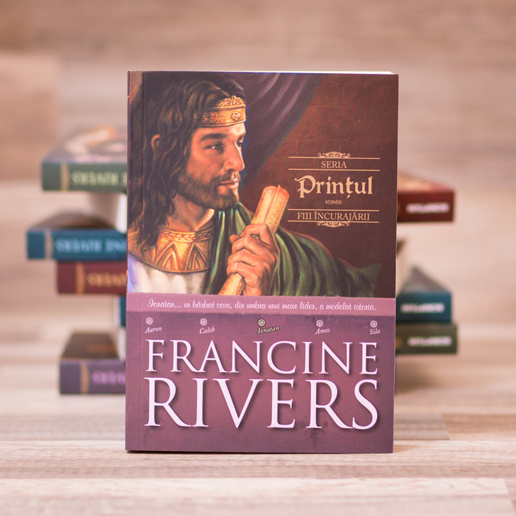 Printul - Ionatan, francine rivers