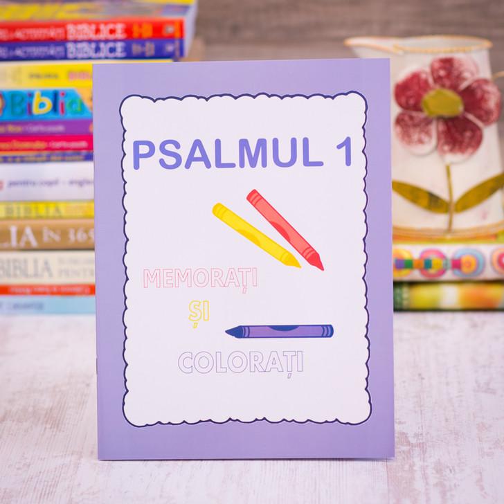 Psalmul 1