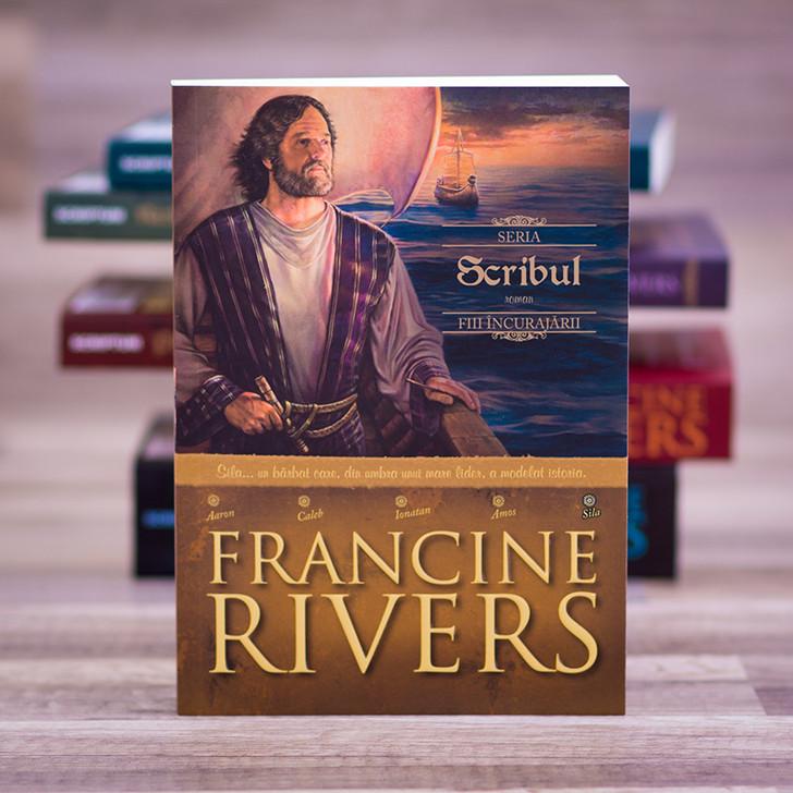 Scribul - SILA, francine rivers,