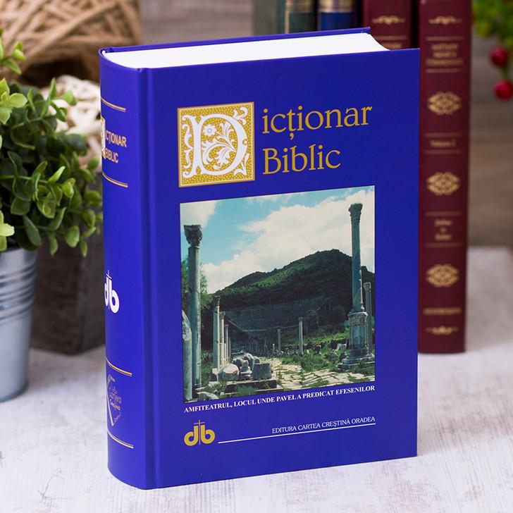 Dictionar Biblic