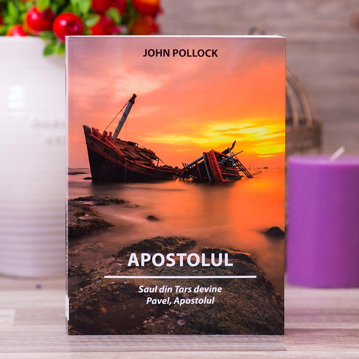 Apostolul - Saul din Tars devine Pavel,  Apostolul,  John Pollock