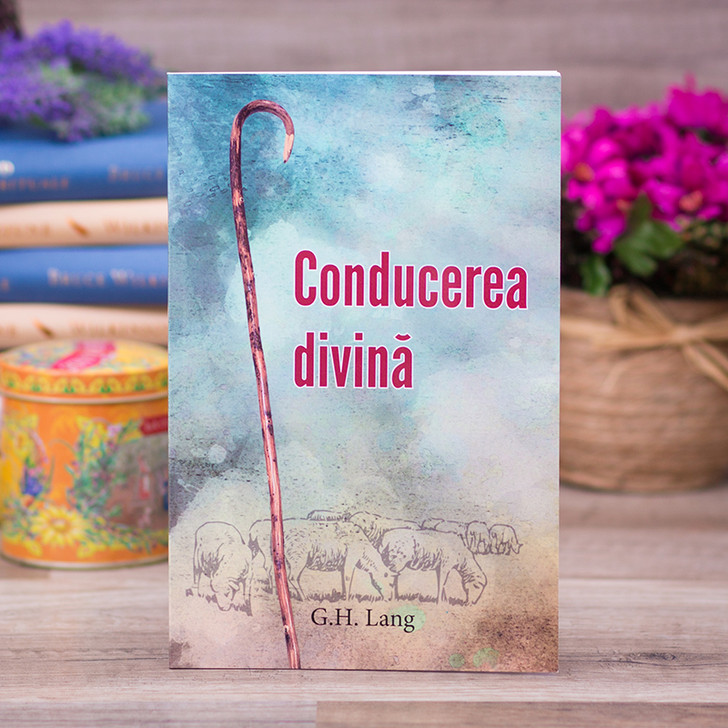Conducerea divina - G. H. Lang