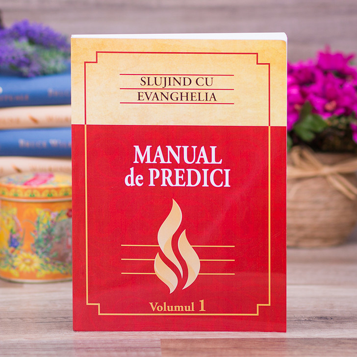Manual de predici, vol 1