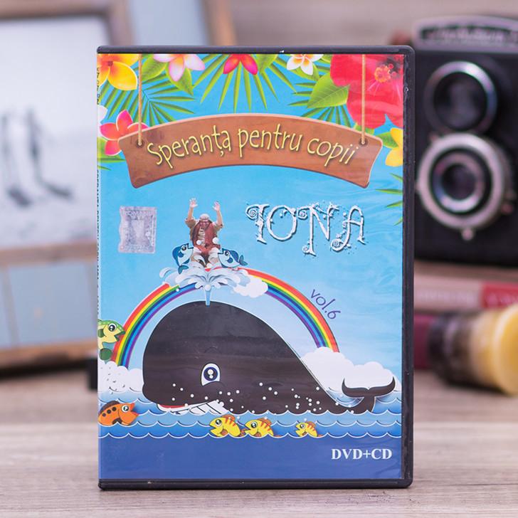 Iona - Speranta pentru copii Vol. 6