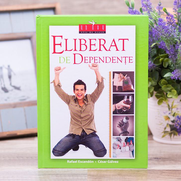 Eliberat de dependente - Rafael Escandon, Cesar Galvez