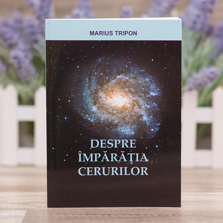 Despre Imparatia Cerurilor - Marius Tripon