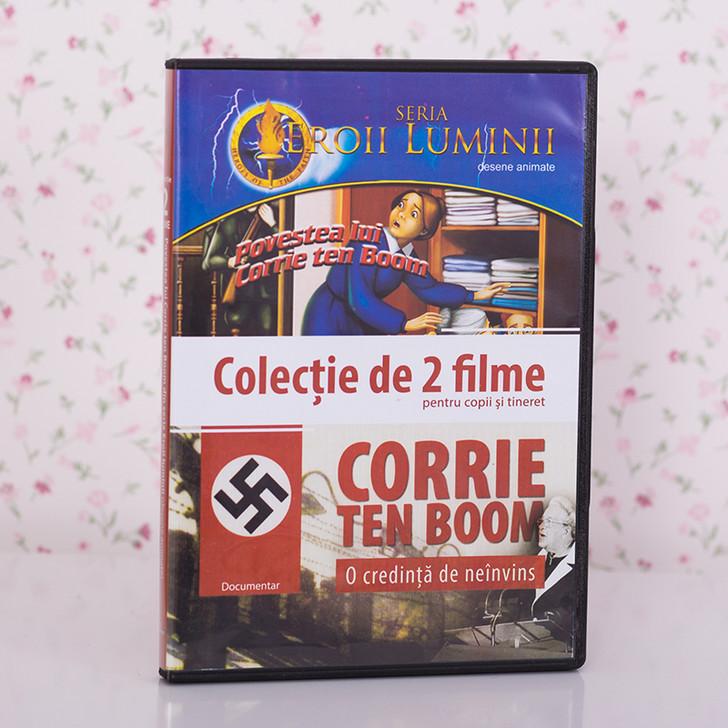 Seria Eroii Luminii - Corrie Ten Boom