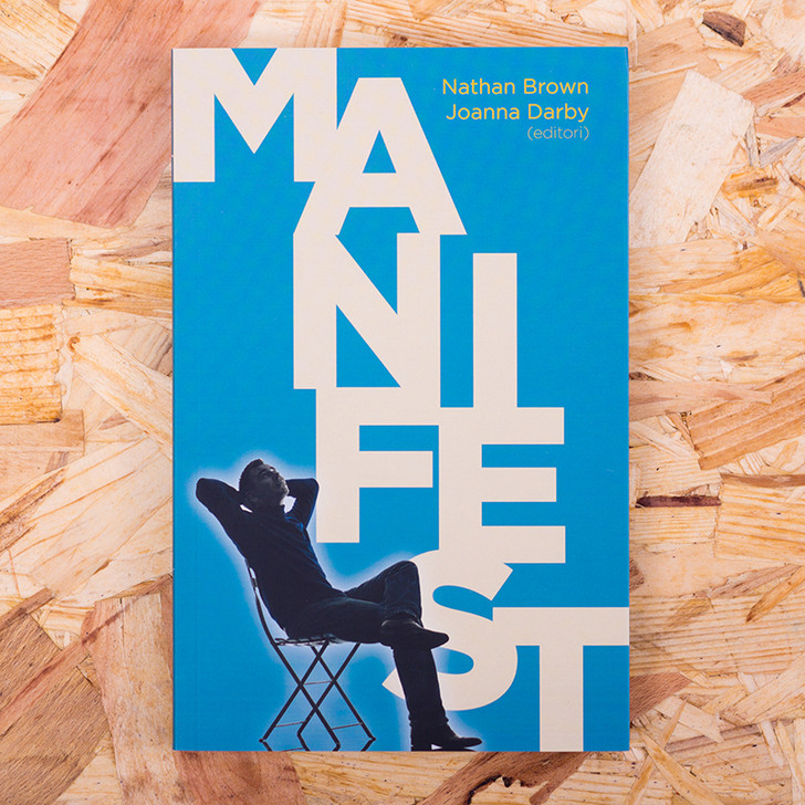 Manifest - Nathan Brown, Joanna Darby