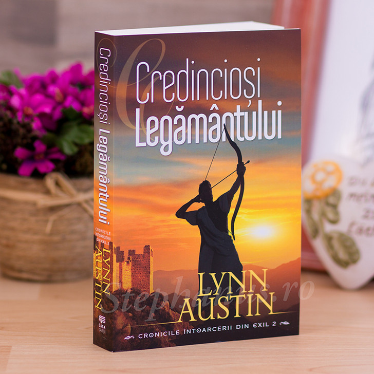 Credinciosi Legamantului- Lynn Austin